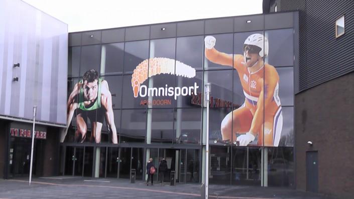 Omnisport Apeldoorn Gvrva